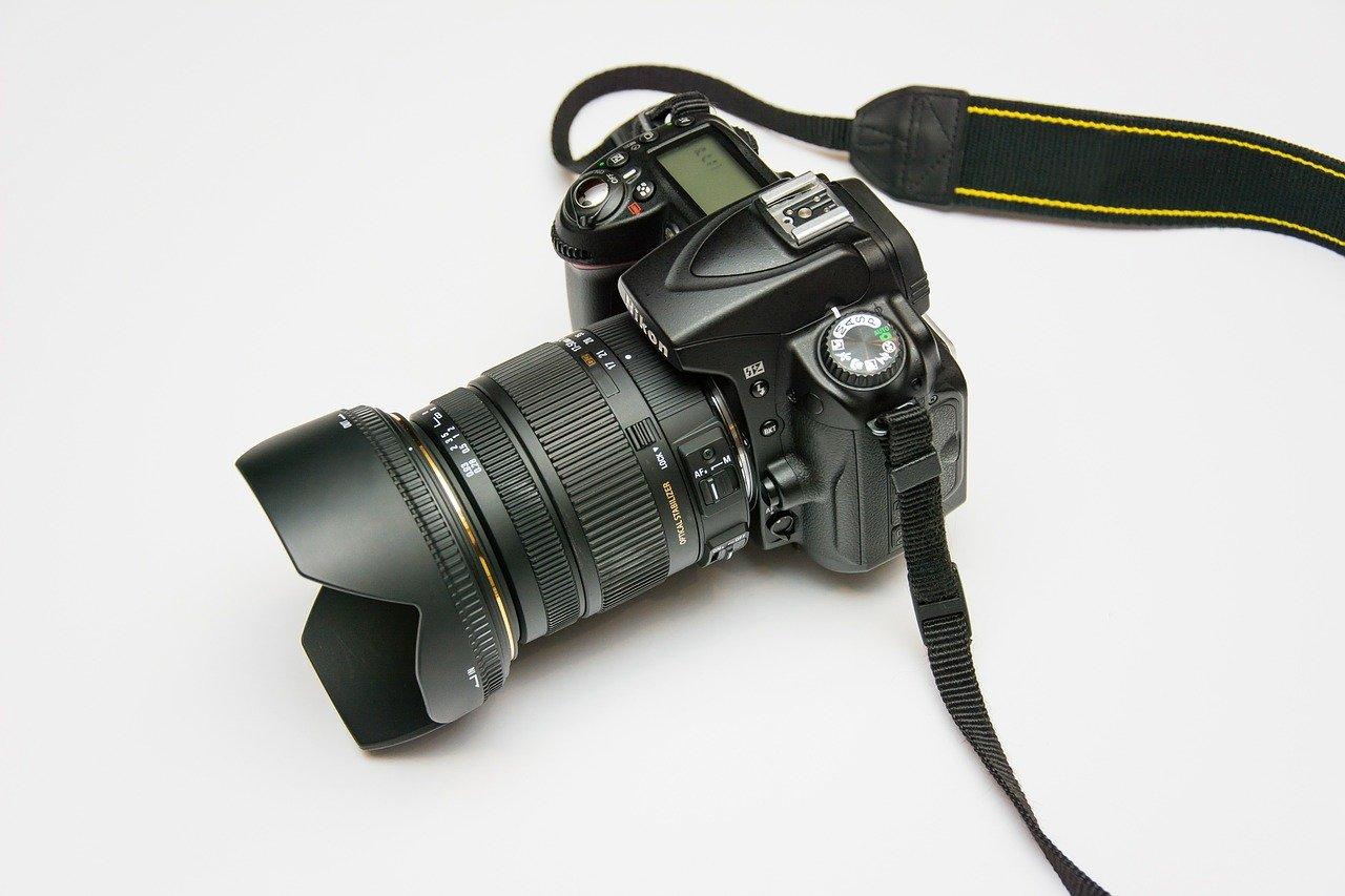 カメラ転売 機材